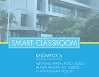 Smart Classroom Proposal