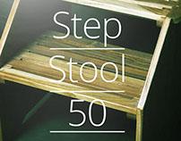 Step Stool 50