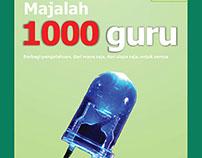 1000 Guru Magazine Vol. 2 No. 10