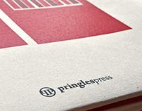 Diseño de identidad editorial
