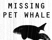 Design | Missing Whale