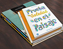 Pringles Press / Sistema editorial