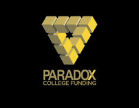 Corporate identity for college funding Paradox