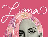 Lana Del Rey Fanart
