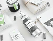 Imprint Letterpress Kit