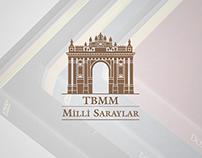 Milli Saraylar DVD