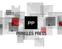 Diseño Editorial -  Sistemas - Editorial PRINGLES PRESS