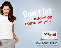 Nova Vita (Drug and alcohol rehabilitation centre)