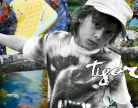 Tigor T. Tigre Autumn Winter 2011 Campaign