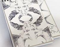 Libretas con ilustraciones