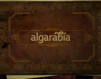 PROMO ALGARABÍA