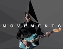 THE SOLUTIONS MV_Movements