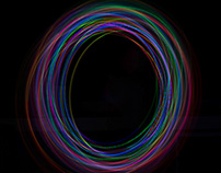 Light Painting #1