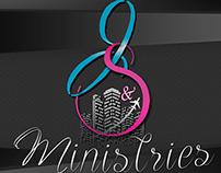 J&S Ministries Logo