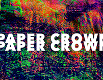 Paper Crown-Music Branding