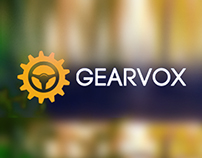 Gearvox UI