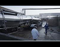 Dewfresh Testimonial shot by Pixel Foundry