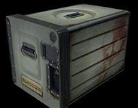 Prometeus Box
