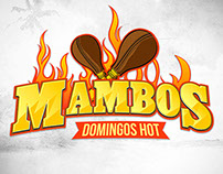 MAMBOS DOMINGOS HOT