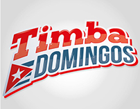 TIMBA DOMINGOS