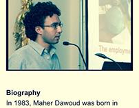 www.maherdawoud.com