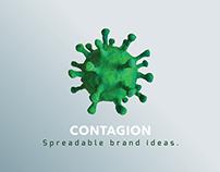 Contagion Logo