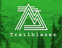 Trailblazer: Adventure App