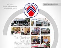 Ak-Öz Petrol / Ak-Oz Oil