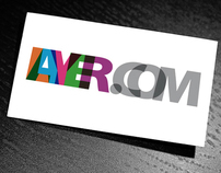 LAYER.COM Corporate Identity
