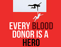 Donate Blood Drive