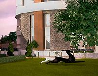 Gardenian House
