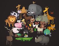 Talkie Bear - playful logopaedic game for children