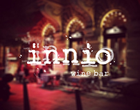 Studio Arkitekter // INNIO Wine Bar