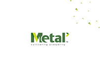 Metal Privet Ltd. Corporate Identity