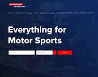 Motorsportstrade.com