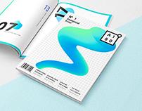A180˚ Magazine