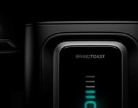 TOAST & COFFEE // smart home appliances