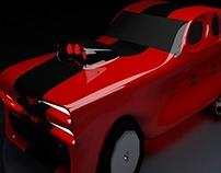 First car model