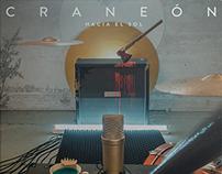 Craneón CD Cover