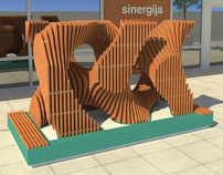 Synergy Sculpture Proposal