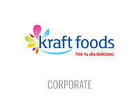 Kraft Food Venezuela / Corporate