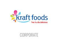 Kraft Food Venezuela / Corporate