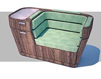 Modular Office Furniture - Vitra