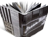 Jazz Coffee Table Book