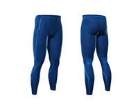 LP SUPPORT-AIR-Men's Training Tights/Product