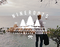 NINE ROOTS Fall/Winter Lookbook 2014