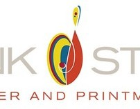 Frank Stella Personal Logo