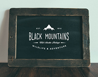 Black Mountains Brand