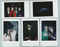 Snaps from The Masked Ball
