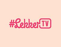 #LekkerTV